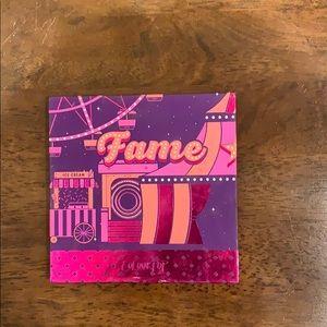 Colourpop fame palette